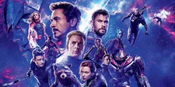 Avengers: Endgame Parody Video Imagines Dark Deleted Scenes