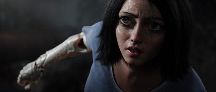 'Alita: Battle Angel' Star Will Appear as an Extra in Her Own Movie