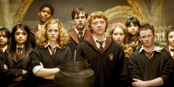 10 Weird Rules Hogwarts Houses Have That Make No Sense