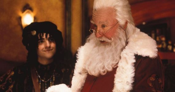 20 Things Fans Didn't Know About Tim Allen's Santa Clause Movies