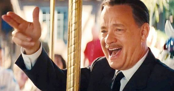 Tom Hanks Takes on His First-Ever Wes Anderson Movie