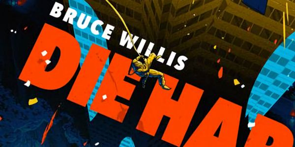 Die Hard Gets Stunningly Explosive 30th Anniversary Poster