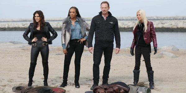 The Last Sharknado Review: The End Of A Gleefully Incoherent Series