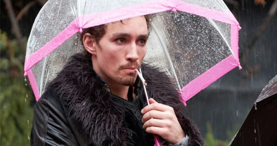 10 Things the Cast of Umbrella Academy Shares With Their Characters