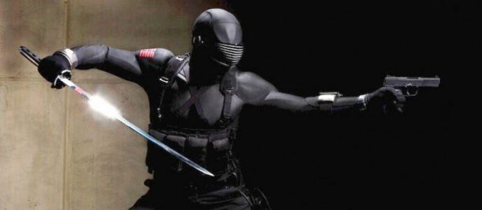 The Snake Eyes Spin-Off Won't Star Ray Park - Here's Why