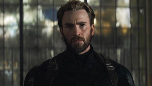 Director Joe Russo Says Chris Evans 'Isn't Done Yet' with Captain America