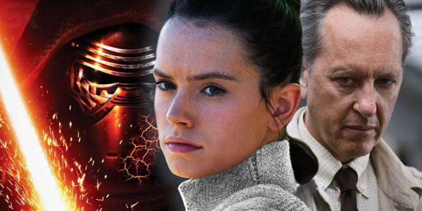 Every Reveal From The Star Wars 9 Art