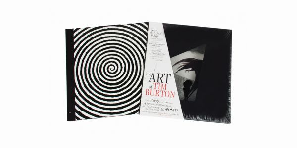 The Best Gifts For Tim Burton Fans
