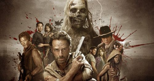 Walking Dead Movie May Happen, But Do Fans Care at This