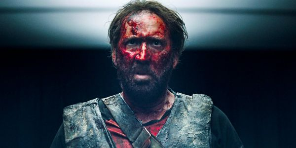 Mandy Director Has An Idea For A Sequel - But He May Not Make It