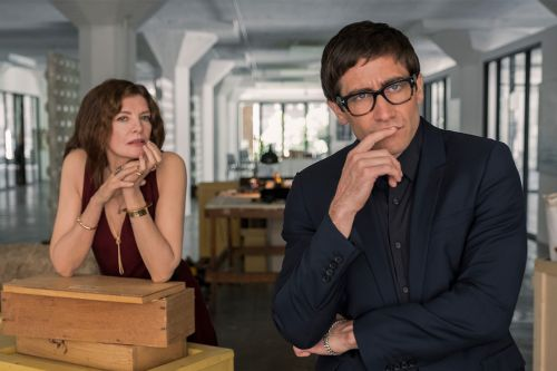 Netflix's 'Velvet Buzzsaw' Trailer Features Jake Gyllenhaal, Fine Art, and Has to Be Seen to Be Believed