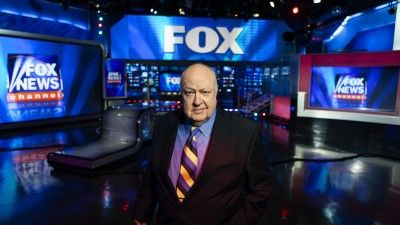 Critic's Pick: 'Divide and Conquer: The Story of Roger Ailes' Review: Portrait of a News Exec