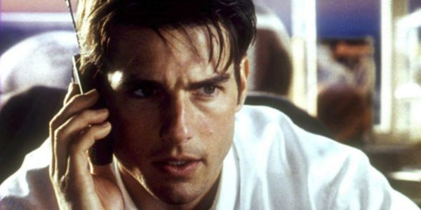 The MBTI Of Tom Cruise Characters