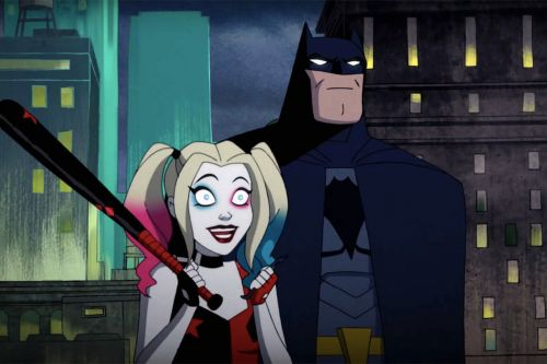 'Harley Quinn' Renewed for Season 3 as an HBO Max Original