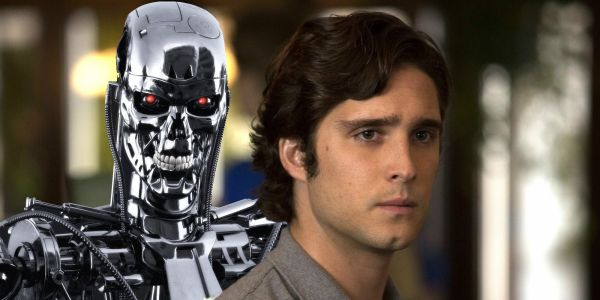 Terminator 6 Casts Diego Boneta in Key Role