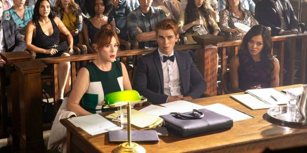 Riverdale Season 3 Synopsis: Archie Might Be Going to Prison