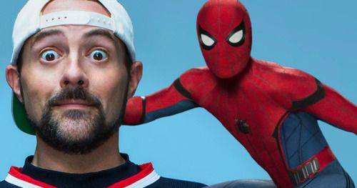 Kevin Smith Has Marvel's Back When It Comes to Disney