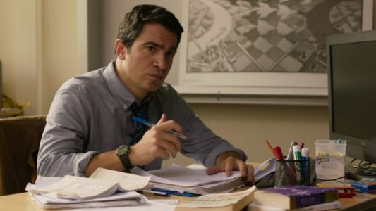 Chris Messina To Play Victor Zsasz In BIRDS OF PREY/HARLEY QUINN Movie