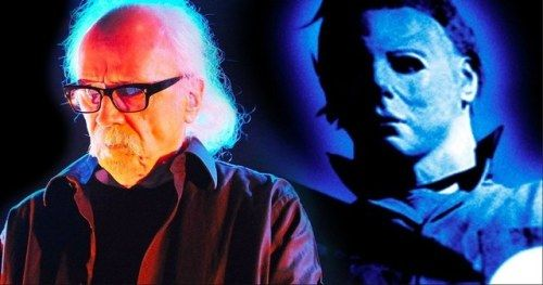 What It's Like to Collaborate with John Carpenter on a New