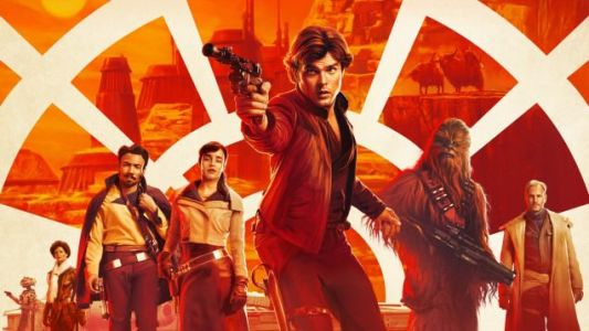 SOLO: Star Wars As Big Screen Fan Fiction