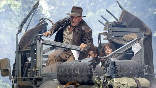 Indiana Jones 5 Start Date Confirmed by Harrison Ford