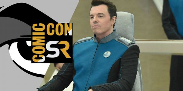 The Orville Season 2 Trailer Debuts at Comic-Con 2018