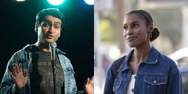 Kumail Nanjiani and Issa Rae Will Fall in Love in Rom-Com 'The Lovebirds' From 'The Big Sick' Director Michael Showalter