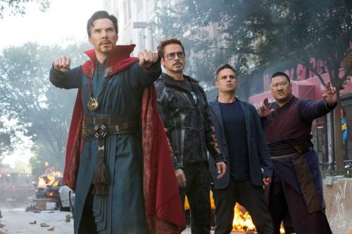 Avengers: Infinity War Reviews - What Did You Think?!
