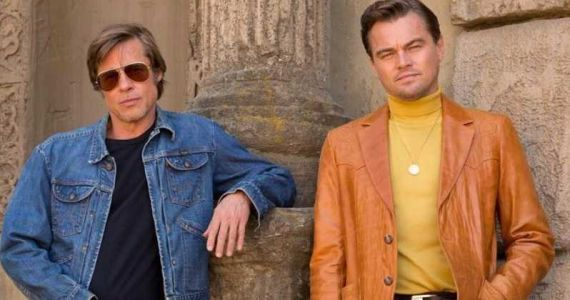 "6 Reasons Why ""Once Upon a Time in Hollywood"" Is The Most Anticipated Movie of 2019"
