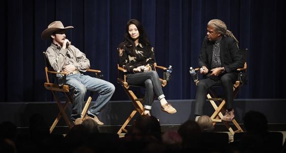 Horse Actors and a Six-Man Crew: How Chloé Zhao made 'The Rider'