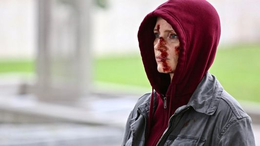 First Look Photo from Jessica Chastain's Eve Movie Released