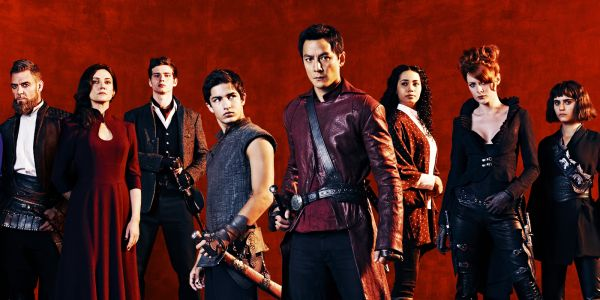 Into The Badlands: Which Characters Have Different Gifts ?