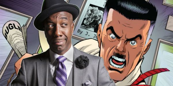 J.B. Smoove Should Play J. Jonah Jameson in Spider-Man: Far From Home