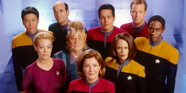 Star Trek: 9 New Character Additions That Hurt Voyager