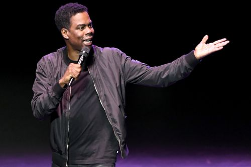 Chris Rock's First Stand-Up Special In 10 Years Will Drop On Netflix Tomorrow