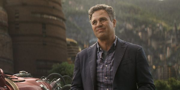 Mark Ruffalo To Play Twins In New HBO Series