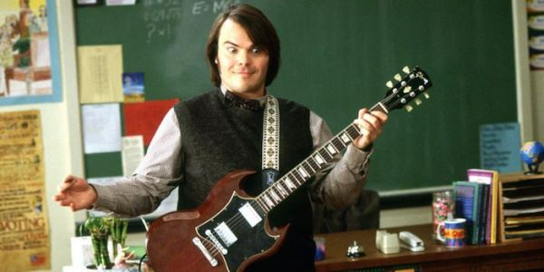'School of Rock' at 15: In 2003, Richard Linklater Offered Us the Best Possible Version of Jack Black