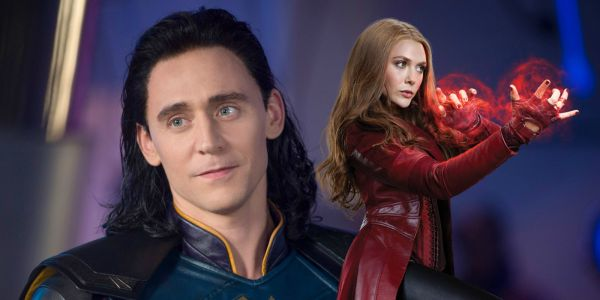Marvel Disney+ Series Will Intersect With MCU Movies