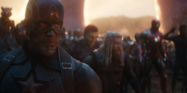 Kevin Feige Teases 'Very Different' Avengers Team And What's Ahead In MCU Phase 5