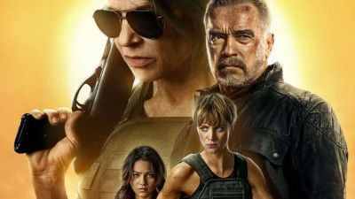 Remix the 'Terminator: Dark Fate' Trailer for Your Chance to Win $10K