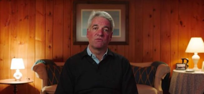 Andy King, Subject of the Most Infamous Scene in 'Fyre', Begged Filmmakers to Cut It
