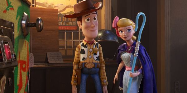 Tom Hanks Reveals Disney's Strict Rules For Press Toy Story 4 Tour
