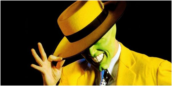 20 Crazy Details Behind The Making Of The Mask