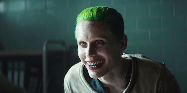 Jared Leto 'Definitely' Wants To Play The Joker Again