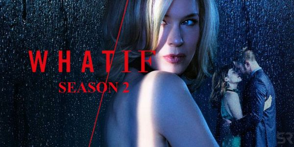 Everything We Know About Netflix's What/If Season 2