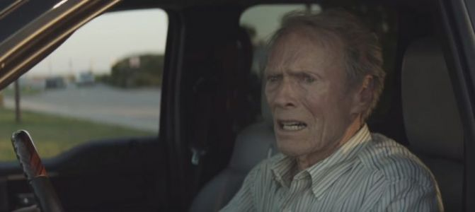 'The Mule' Review: Clint Eastwood's Best Movie in a Decade is Still Only Okay at Best