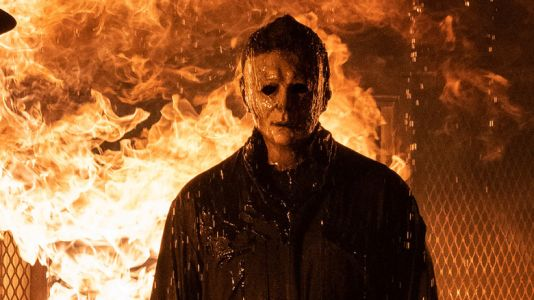 Halloween Ends Will Feature A Four-Year Time Jump