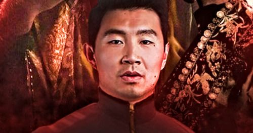 Shang-Chi Star Reacts to Chinese Fans Calling Him Too Ugly for