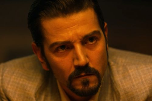 Watch Diego Luna Build a Drug Empire in Netflix's 'Narcos: Mexico' Trailer