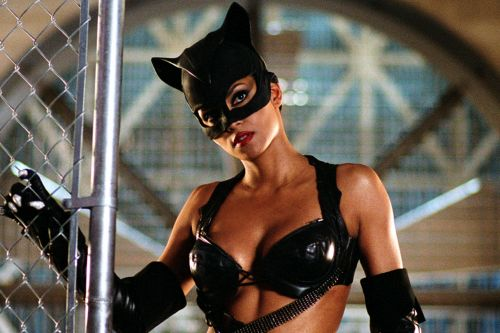 Halle Berry Thinks 'Black Panther' Has 'Catwoman' To Thank For Its Success
